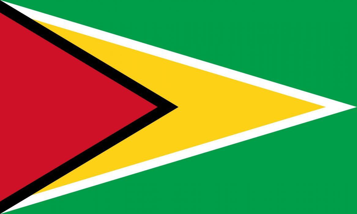 2000px-Flag of Guyana_svg wallpaper