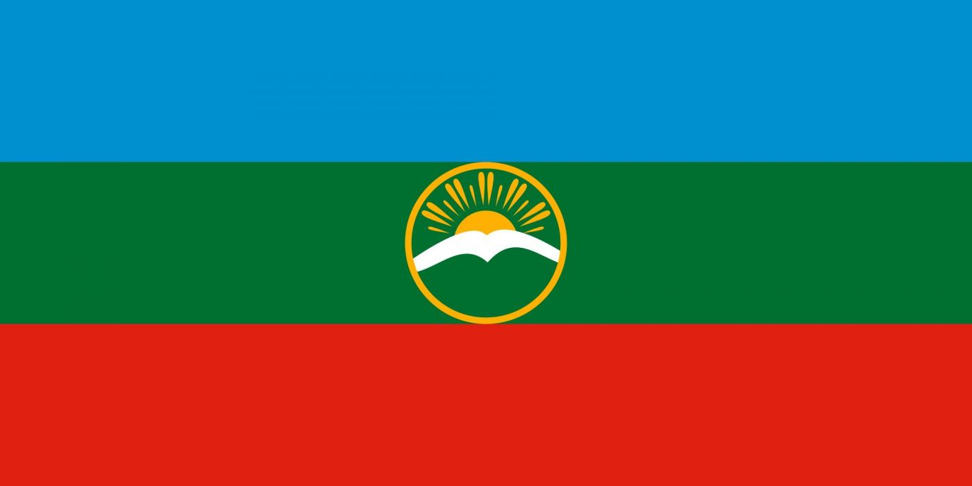 2000px-Flag of Karachay-Cherkessia_svg wallpaper