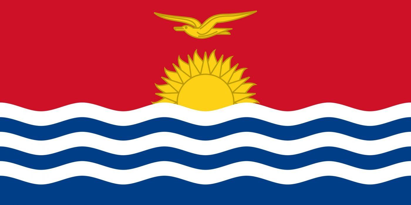 2000px-Flag of Kiribati_svg wallpaper