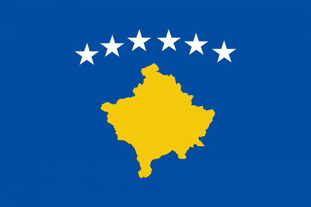2000px-Flag of Kosovo (yellow)_svg wallpaper