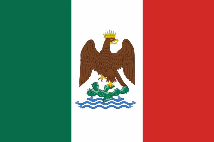 2000px-Flag of Mexico (1821-1823)_svg wallpaper
