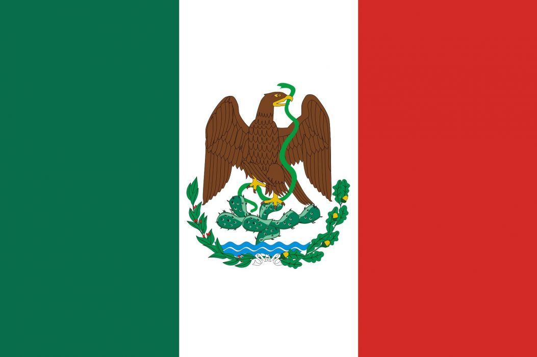 2000px-Flag of Mexico (1823-1864 1867-1893)_svg wallpaper