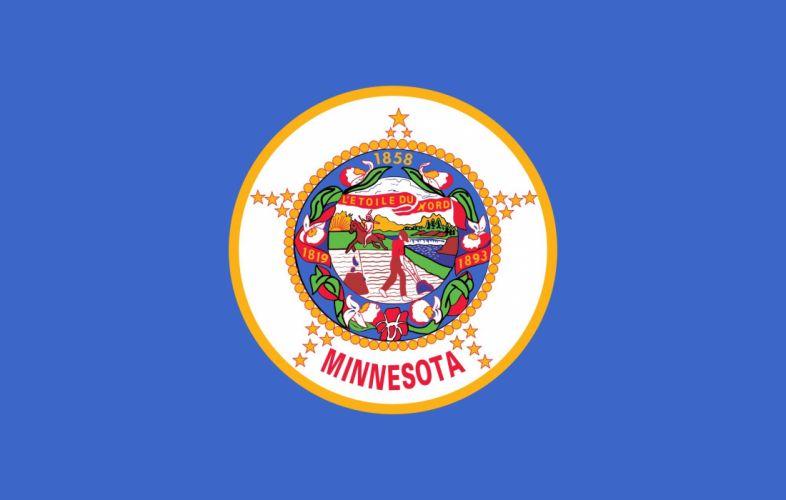 2000px-Flag of Minnesota_svg wallpaper
