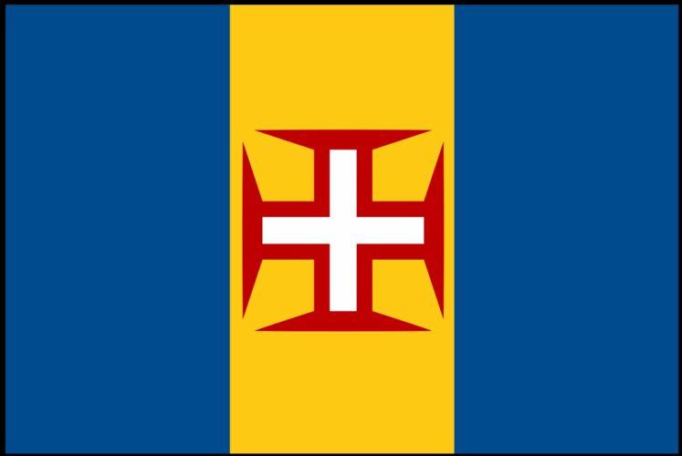 2000px-Flag of Madeira_svg wallpaper