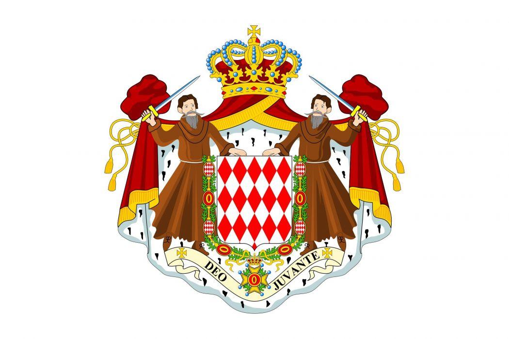 2000px-Flag of Monaco (state)_svg wallpaper