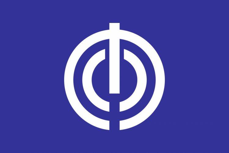 2000px-Flag of Naha Okinawa_svg wallpaper