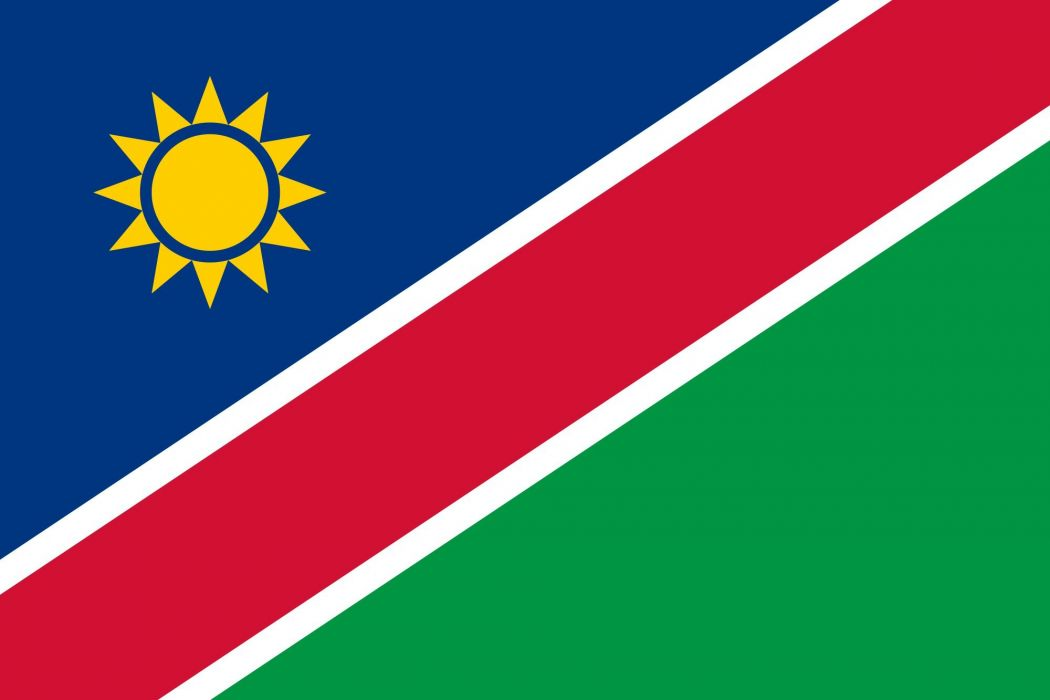 2000px-Flag of Namibia_svg wallpaper
