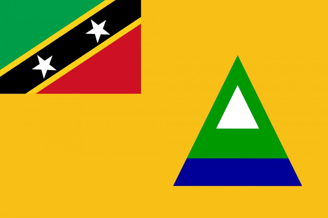 2000px-Flag of Nevis_svg wallpaper