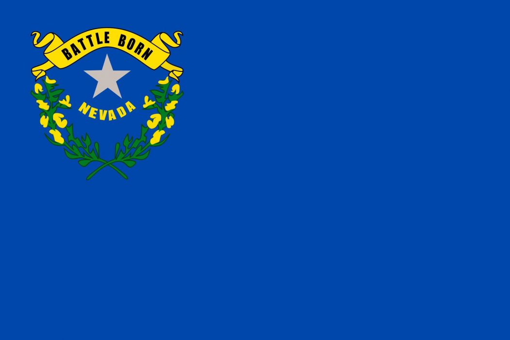 2000px-Flag of Nevada_svg wallpaper