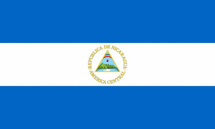 2000px-Flag of Nicaragua_svg wallpaper