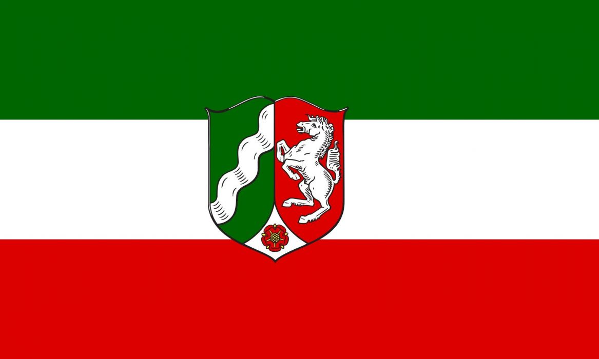 2000px-Flag of North Rhine-Westphalia (state)_svg wallpaper