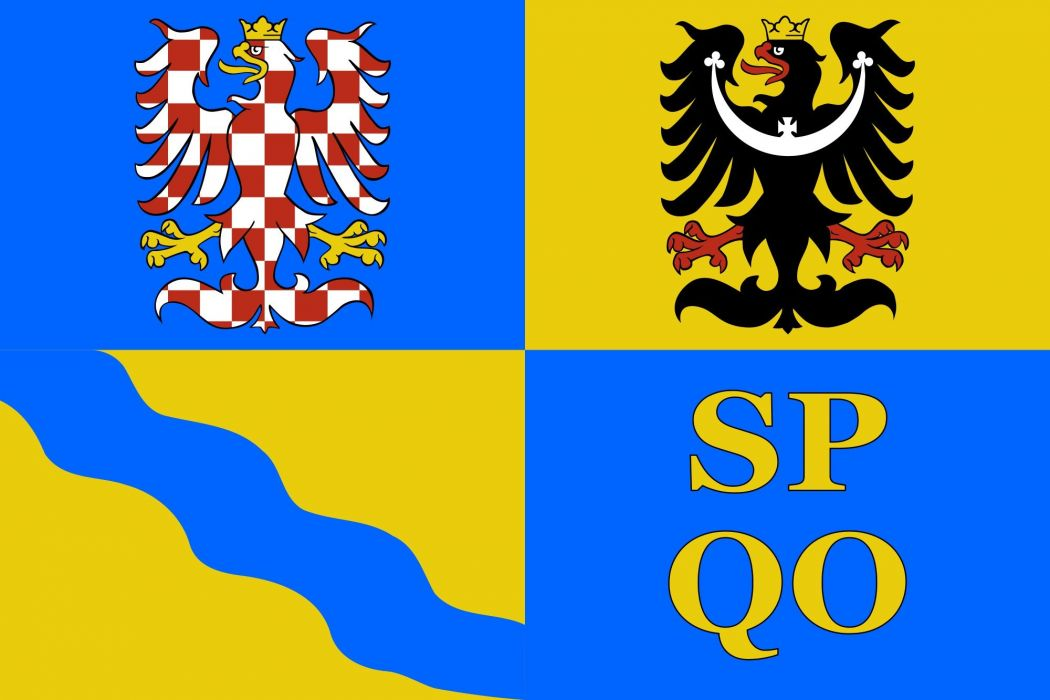 2000px-Flag of Olomouc Region_svg wallpaper
