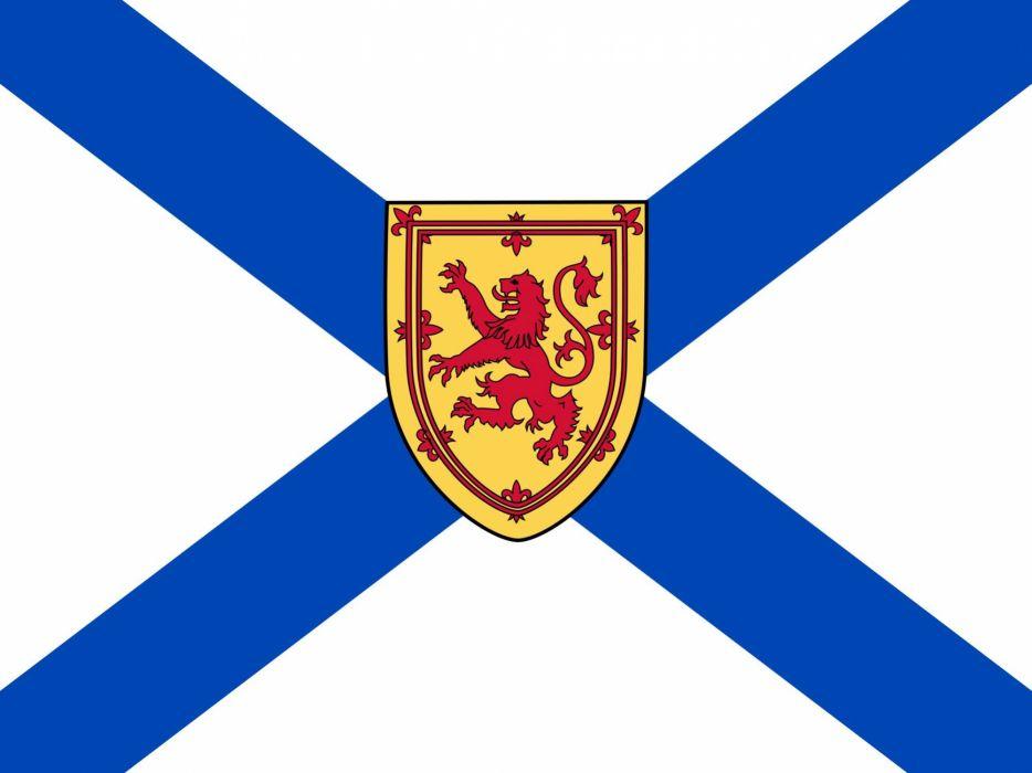 2000px-Flag of Nova Scotia (historic 3 by 4 ratio)_svg wallpaper