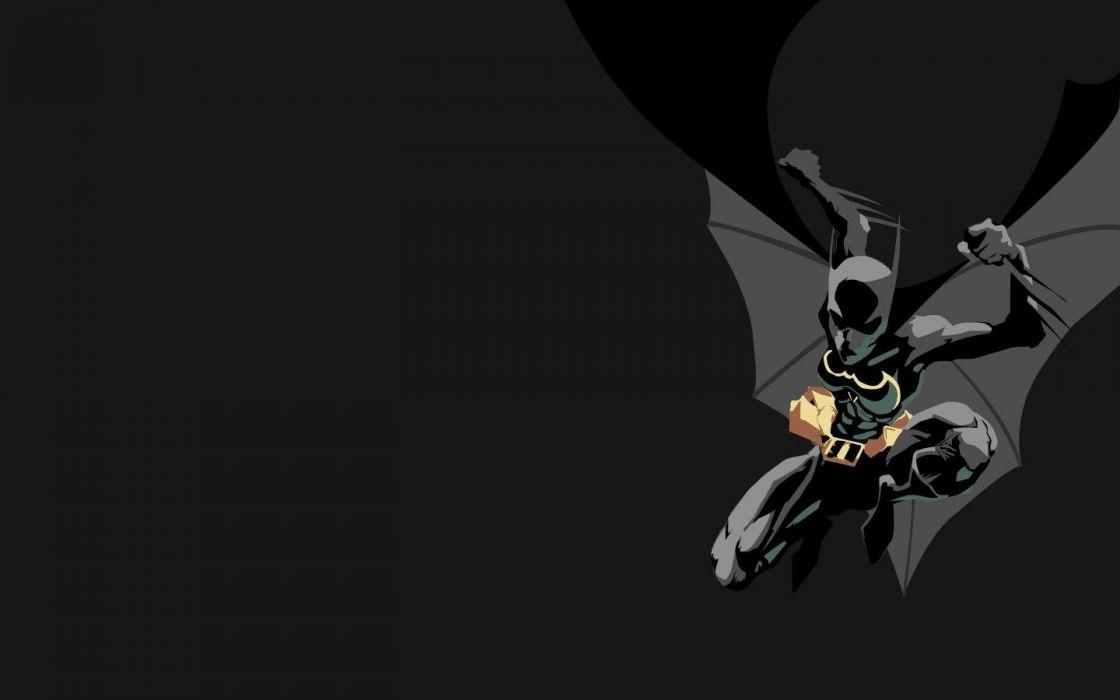 Batgirl Cassandra Cain wallpaper