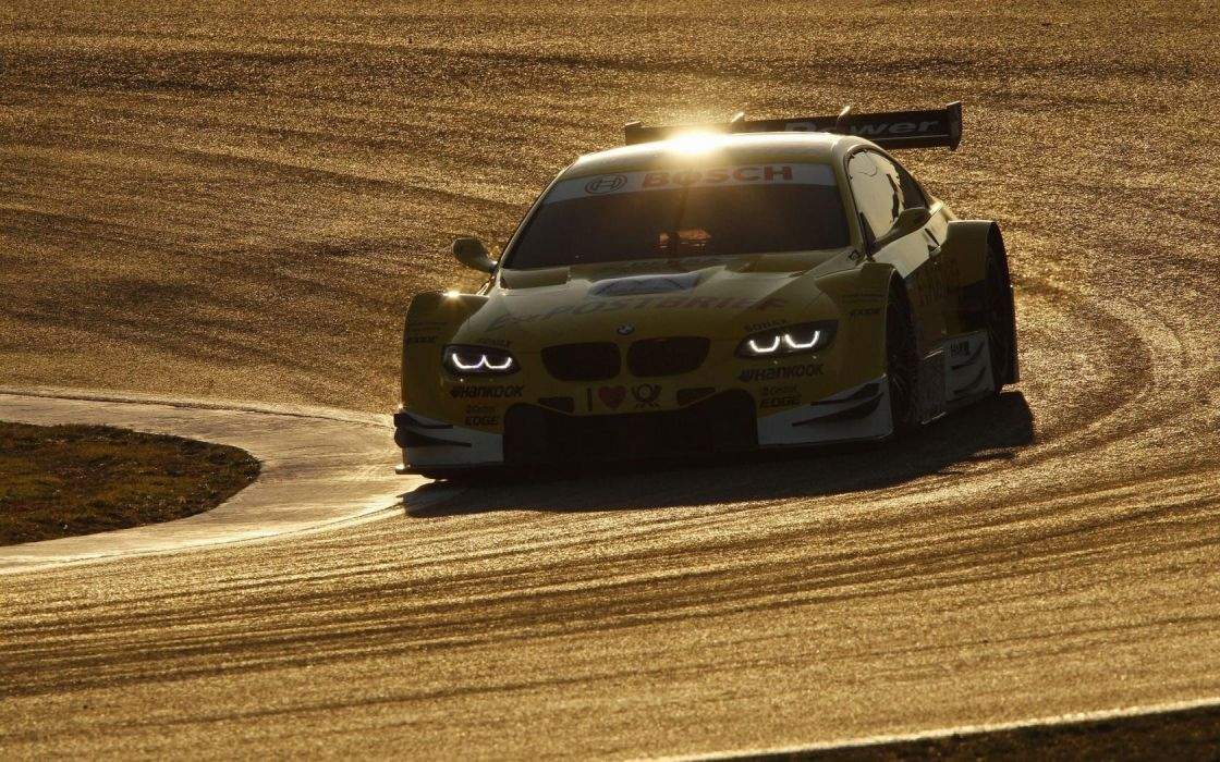 BMW M3 DTM  PROJECT CARS BMW M3 E92 wallpaper