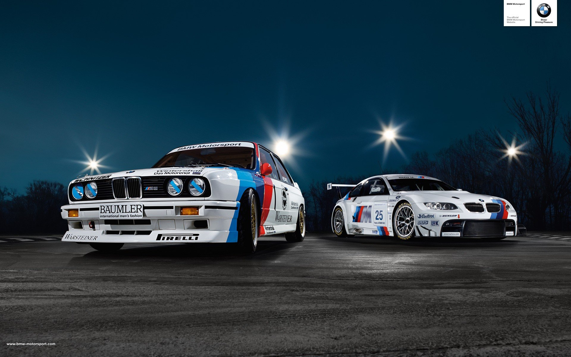 BMW cars oldschool BMW M3 DTM racing cars wallpaper | 1920x1200 ...