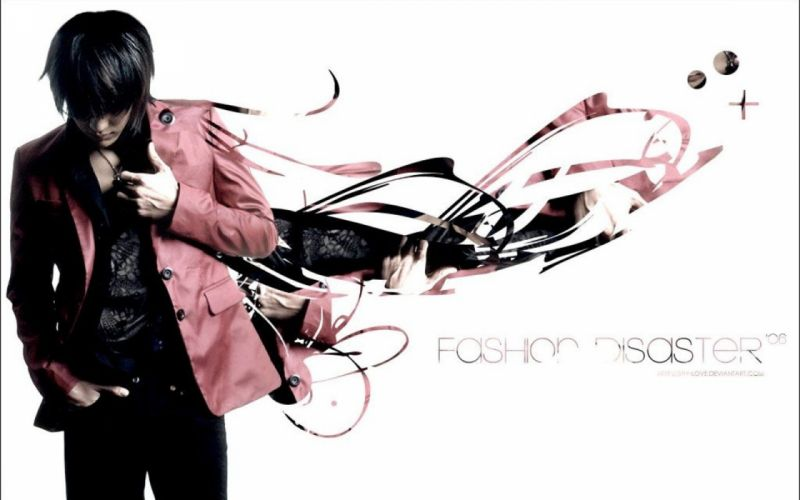 fashion disasters wallpaper