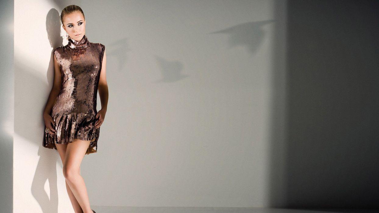 blondes women dress actress Hayden Panettiere wallpaper