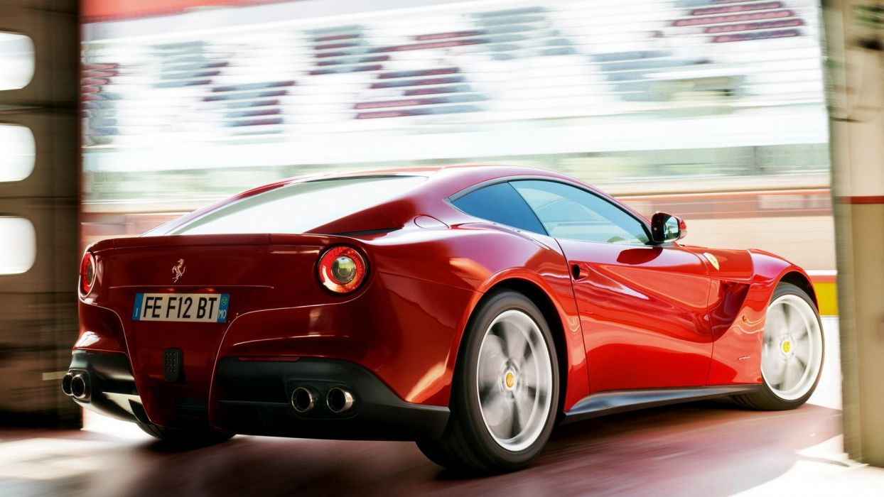 cars Ferrari red cars wallpaper