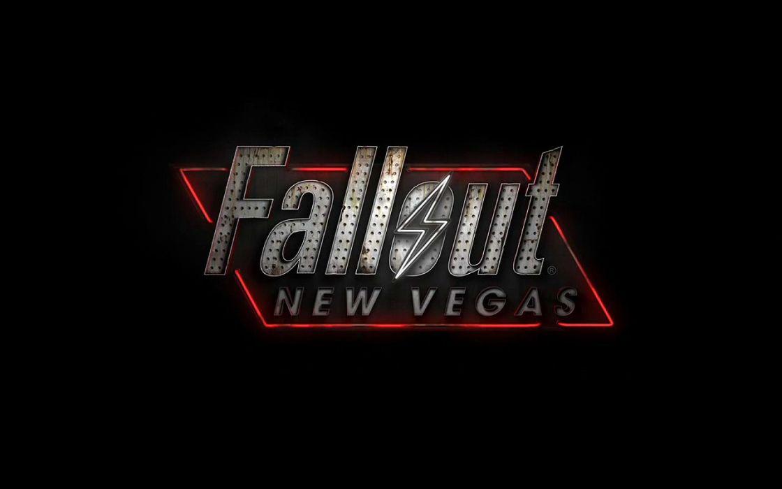 video games Fallout New Vegas wallpaper