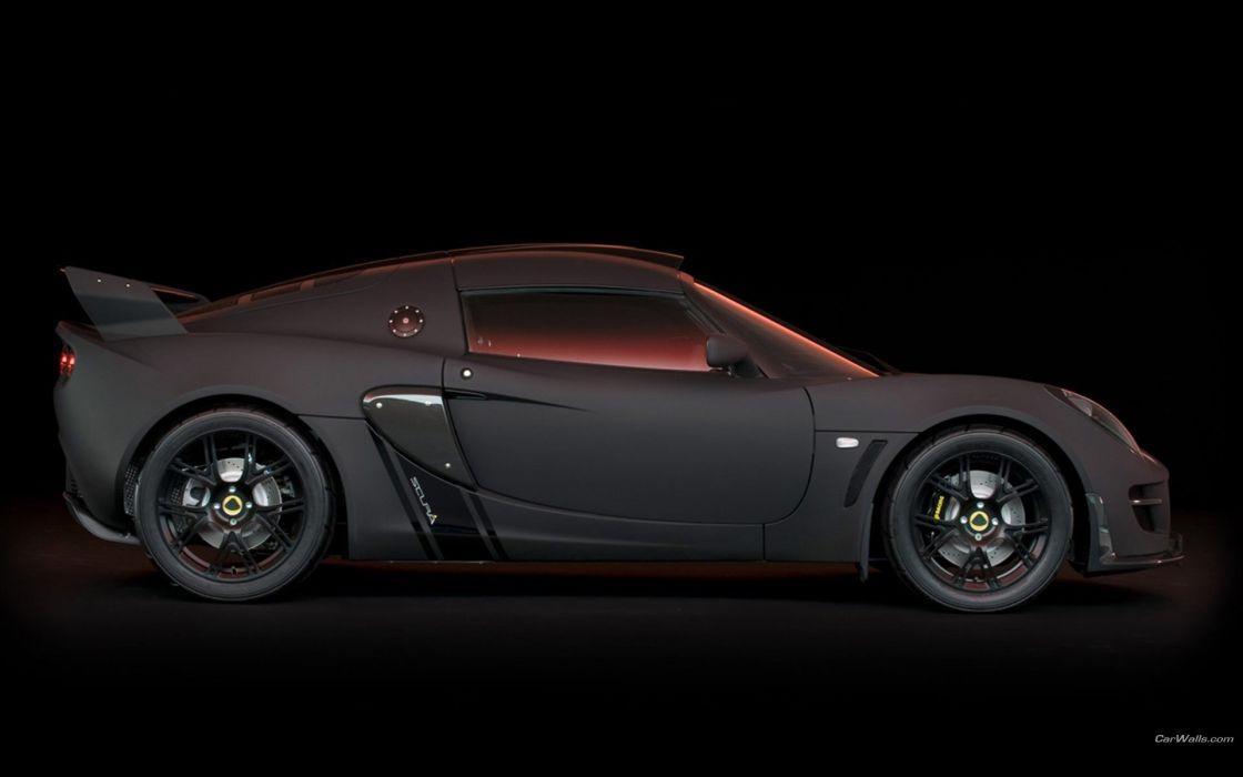 cars Lotus Exige wallpaper