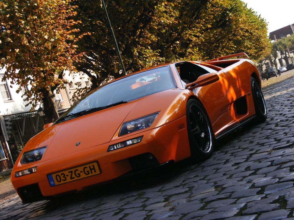 cars Lamborghini wallpaper