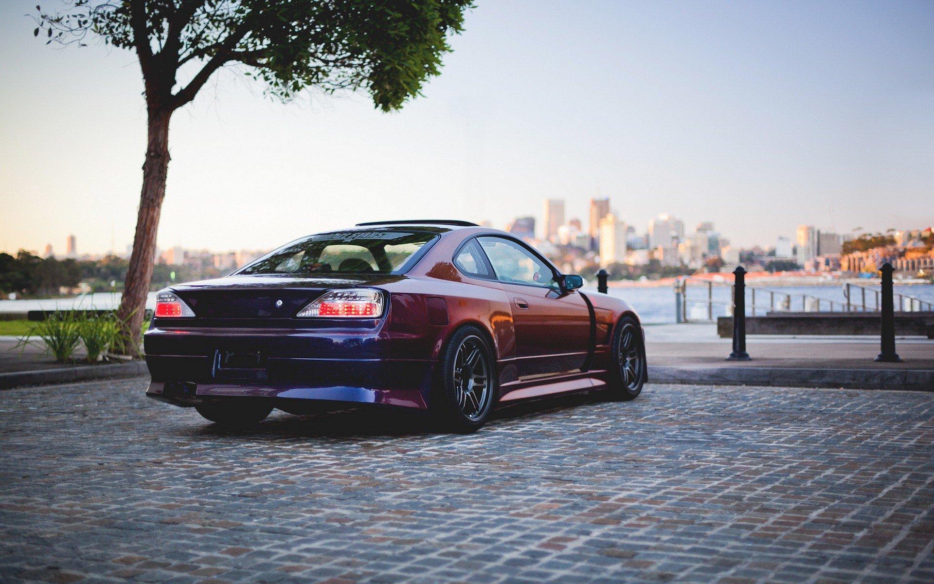 Cars Tuning Australia Nissan Silvia 200sx S15 Wallpaper