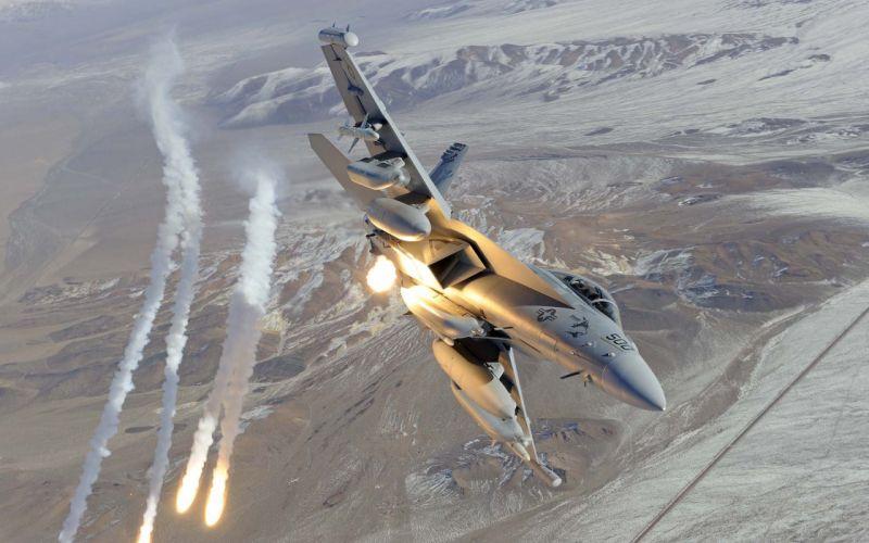 airplanes Hornet aircraft planes F-18 Hornet jet aircraft wallpaper