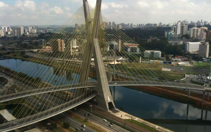 Brazil Rio De Janeiro Brazilian Sao Paulo cities Curitiba SAIA wallpaper