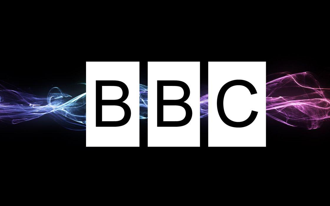BBC logos wallpaper