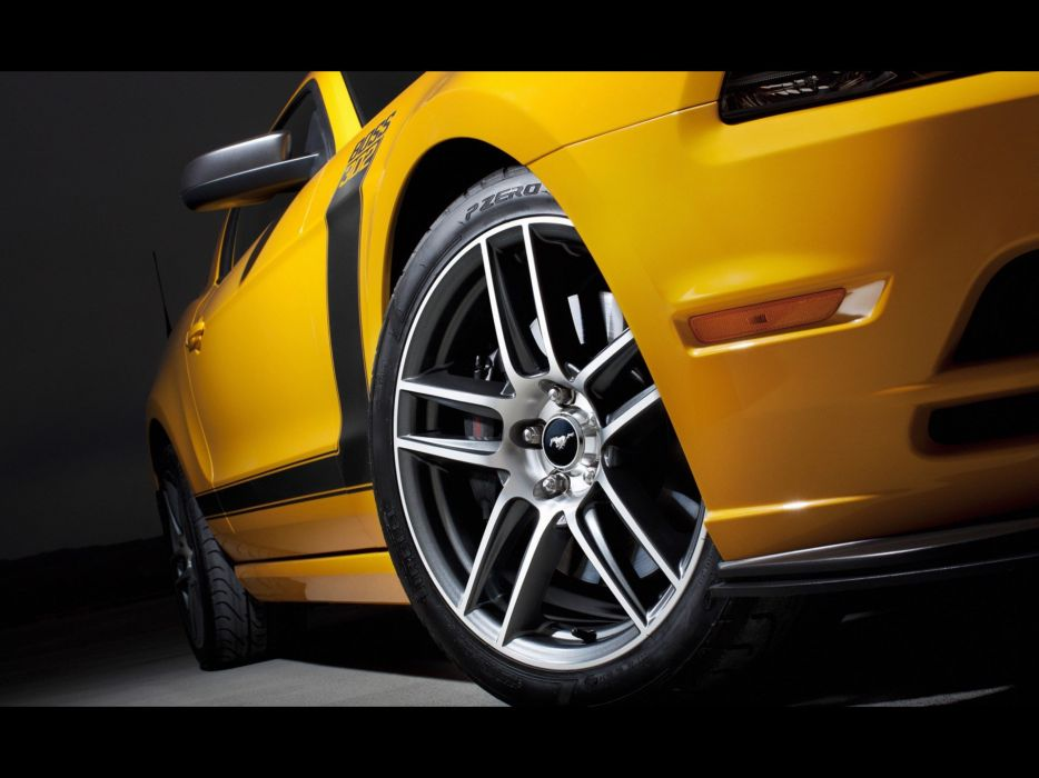 cars vehicles Ford Mustang Ford Mustang Boss 302 wallpaper
