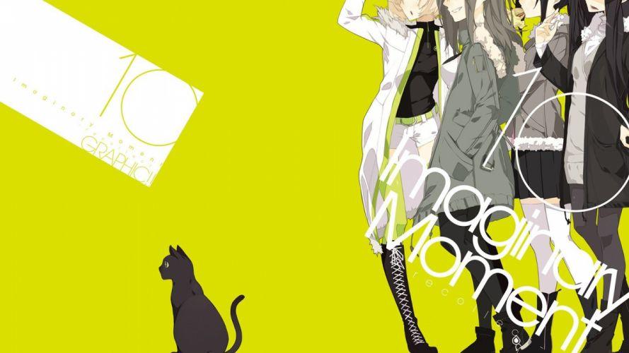 anime control wallpaper