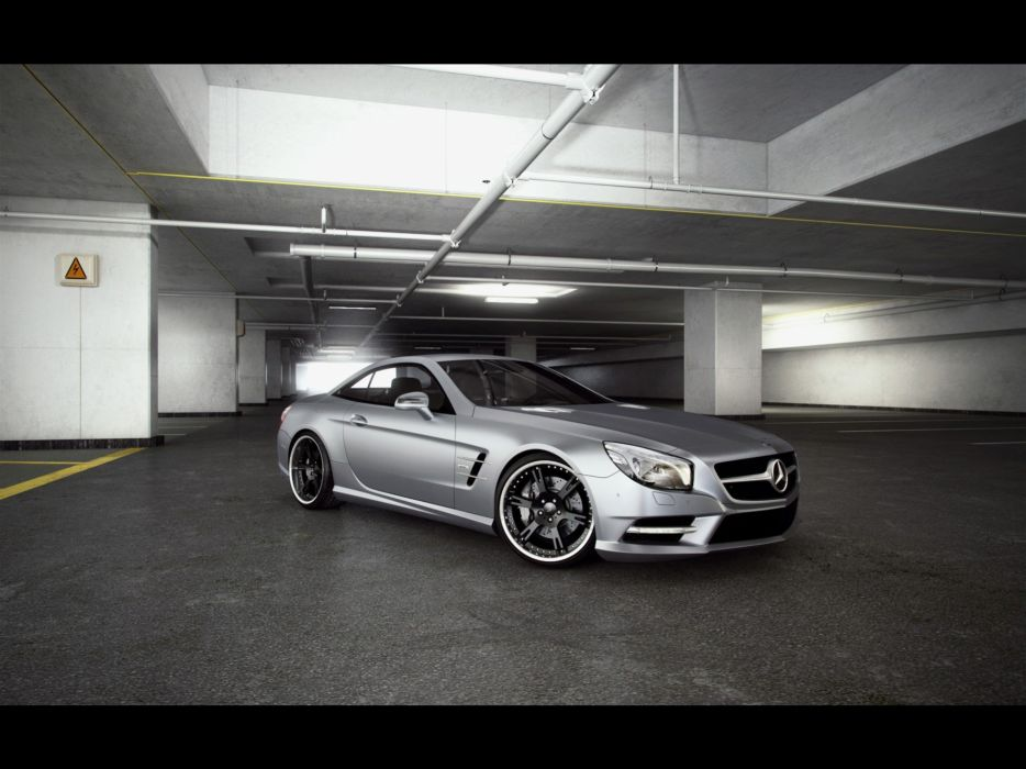 cars front vehicles Mercedes-Benz wallpaper