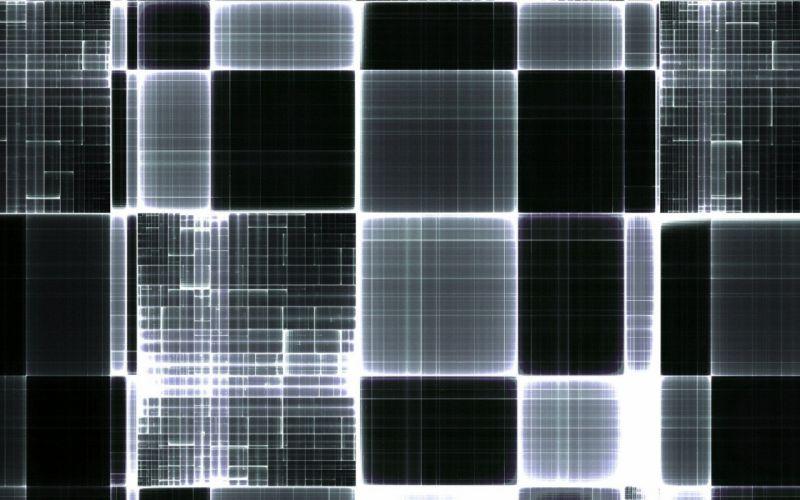 abstract squares wallpaper