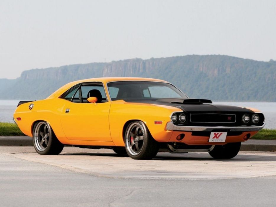 cars muscle cars vehicles yellow cars wallpaper