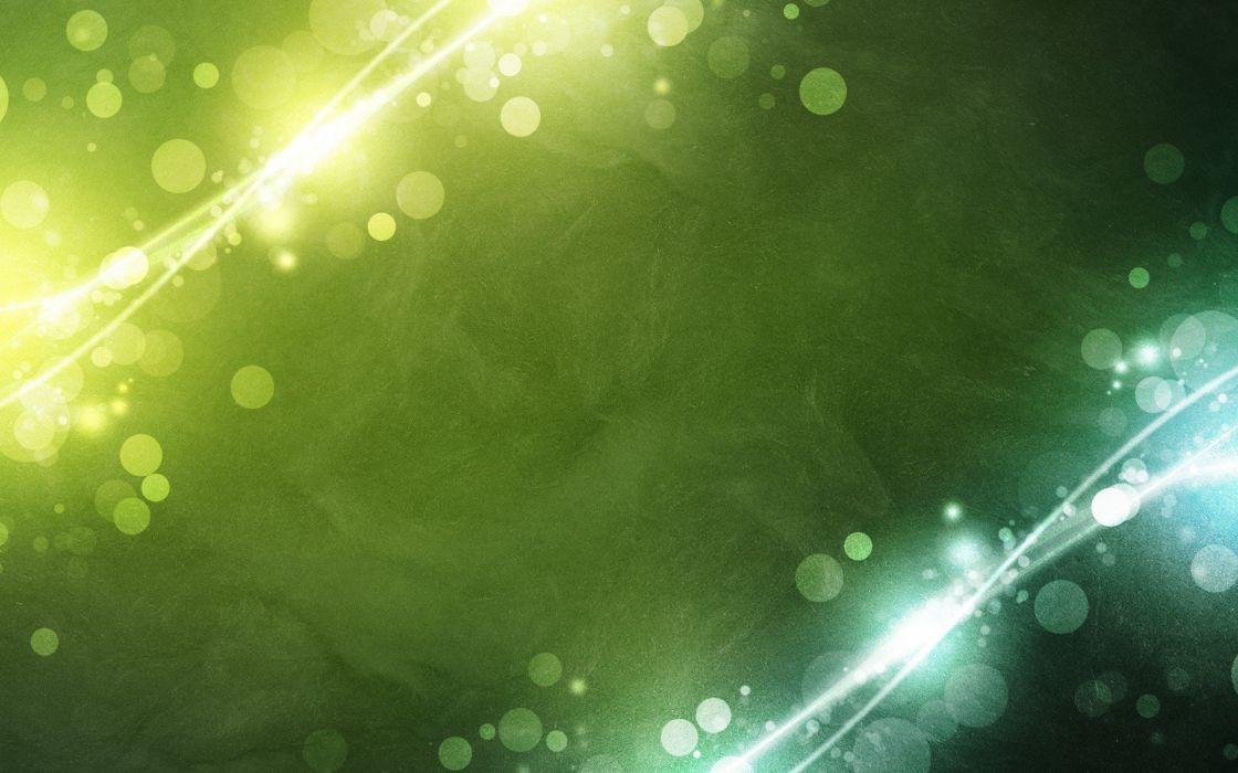 light green beams wallpaper