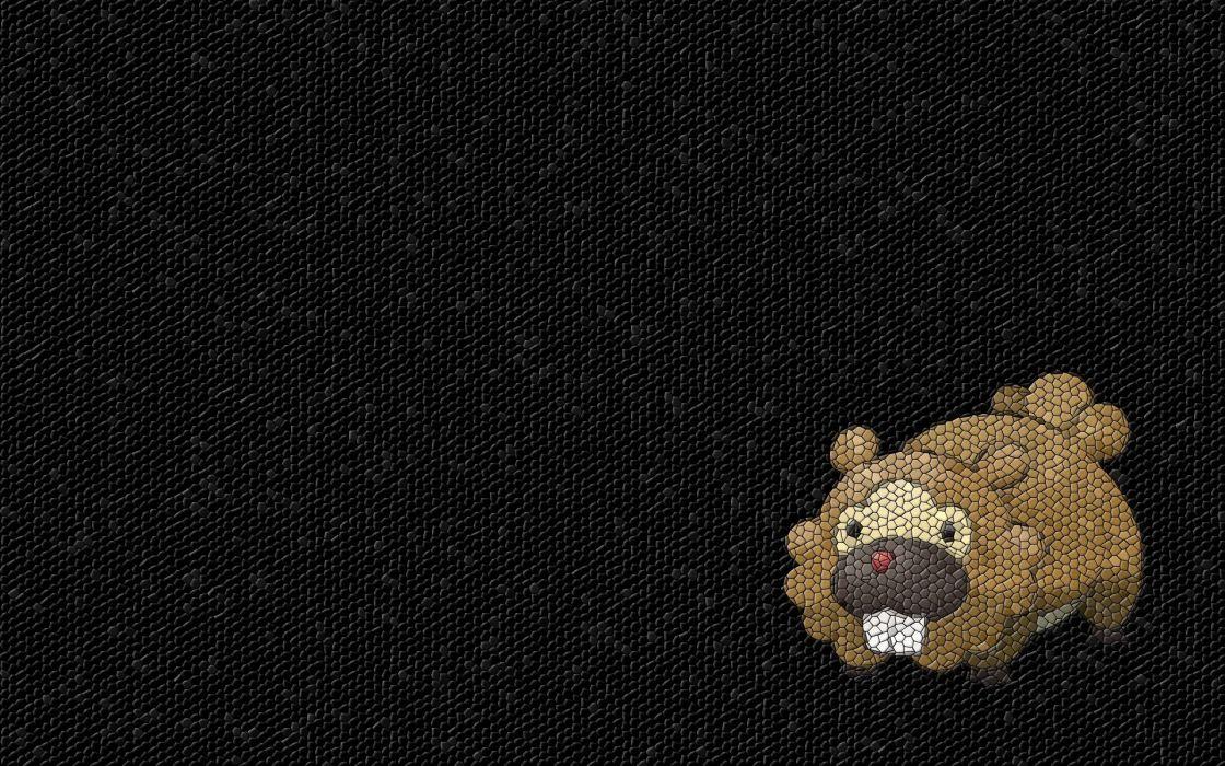 Pokemon mosaic wallpaper