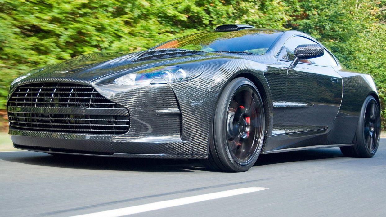 cars Aston Martin gray cars wallpaper