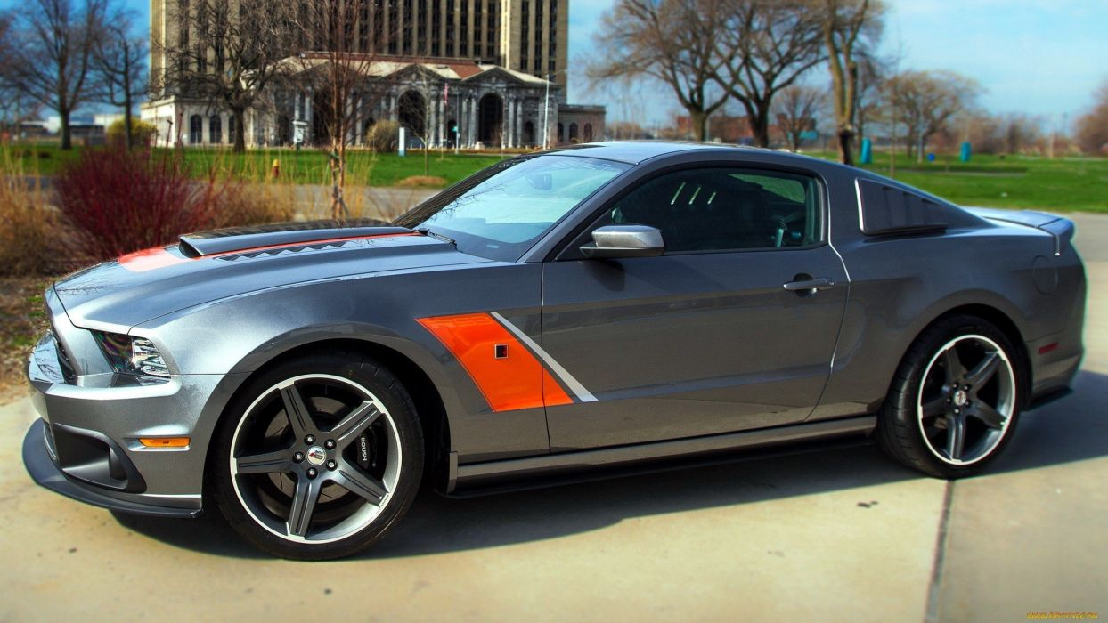 Ford Ford Mustang muscle car Shelby GT500 Shelby GT 500 GT 500 Supersnake Mustang GT wallpaper