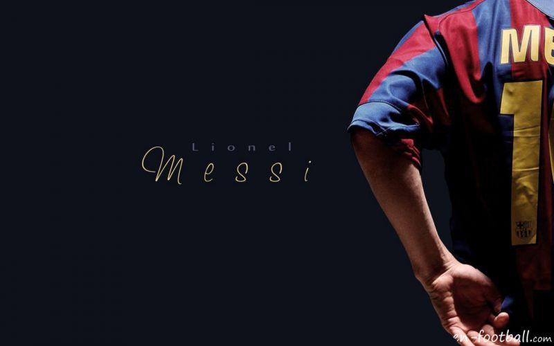 soccer Spanish Lionel Messi FC Barcelona la liga football teams wallpaper