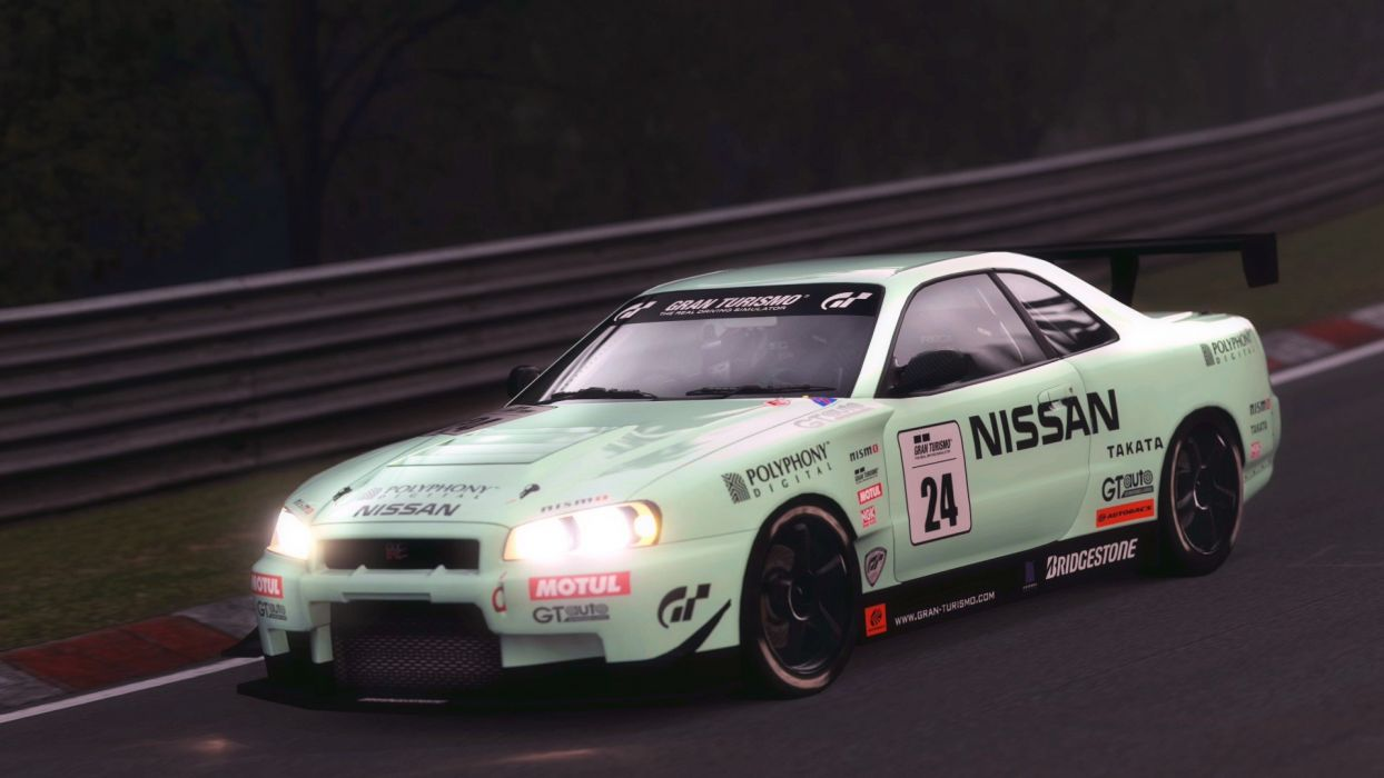 video games cars Gran Turismo 5 Playstation 3 GT5 auto wallpaper
