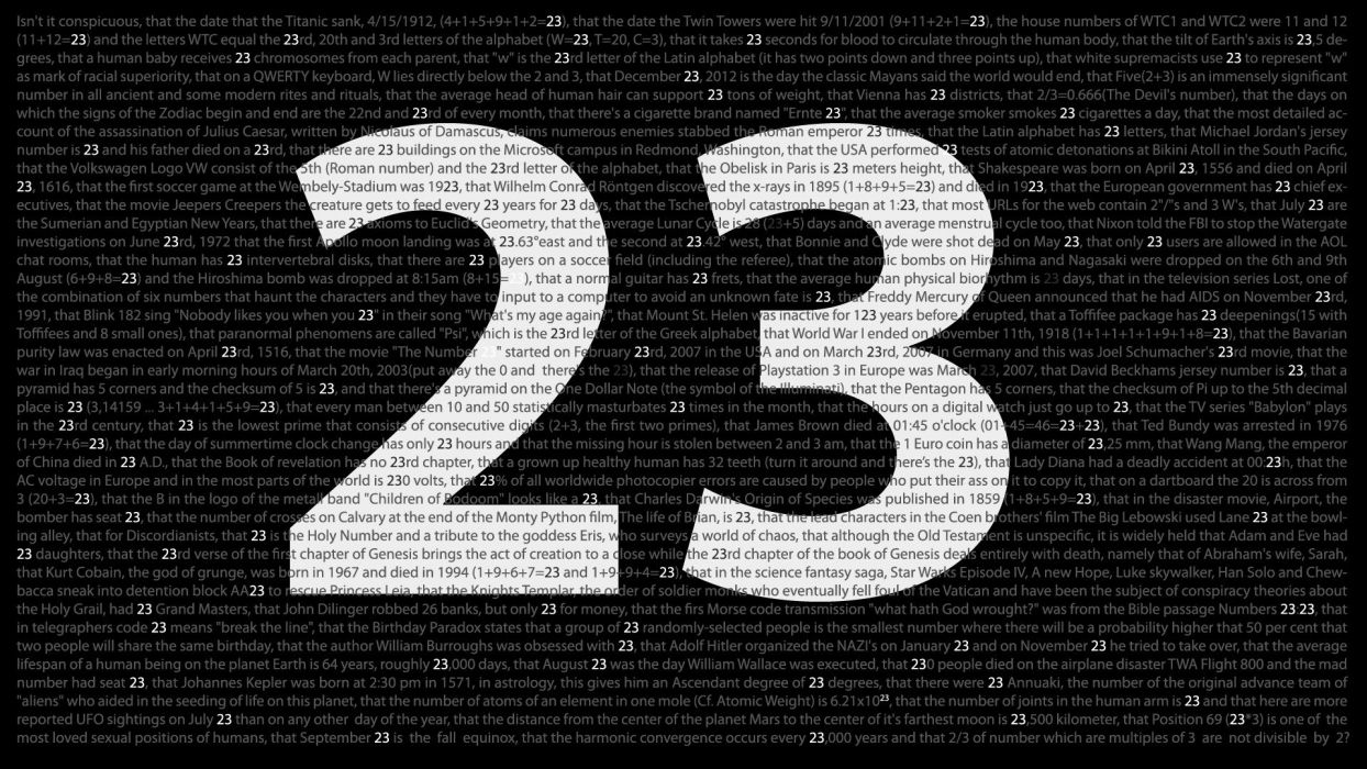 text typography numbers wallpaper