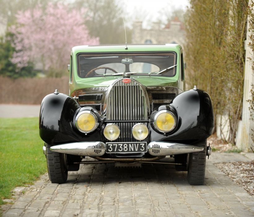 1938 Bugatti Type57CCoupAerodynamique-3-1536 wallpaper