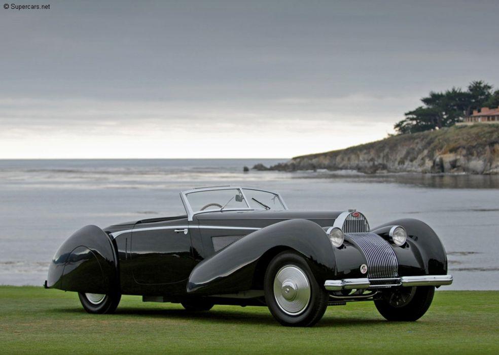 1939 Bugatti Type57CVollRuhrbeckCabriolet2 1600x1138 wallpaper