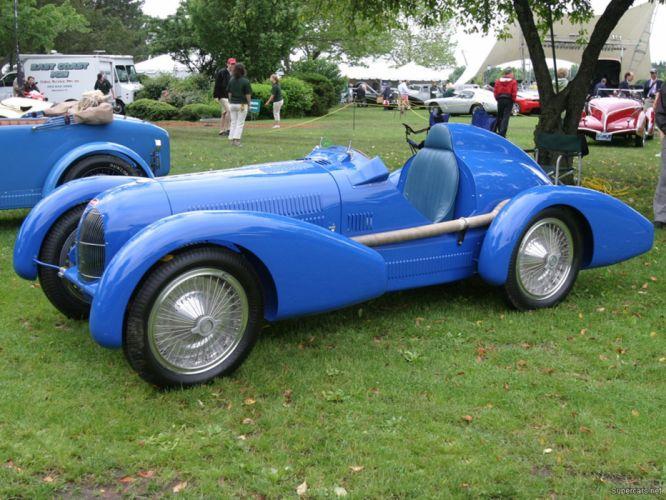 1944 Bugatti Type73C2 1600x1200 wallpaper