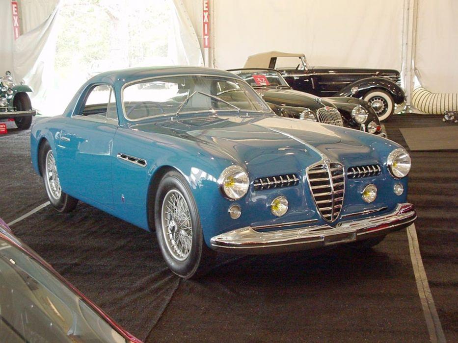 1946 AlfaRomeo 6C2500Competizione2 1600x1200 wallpaper