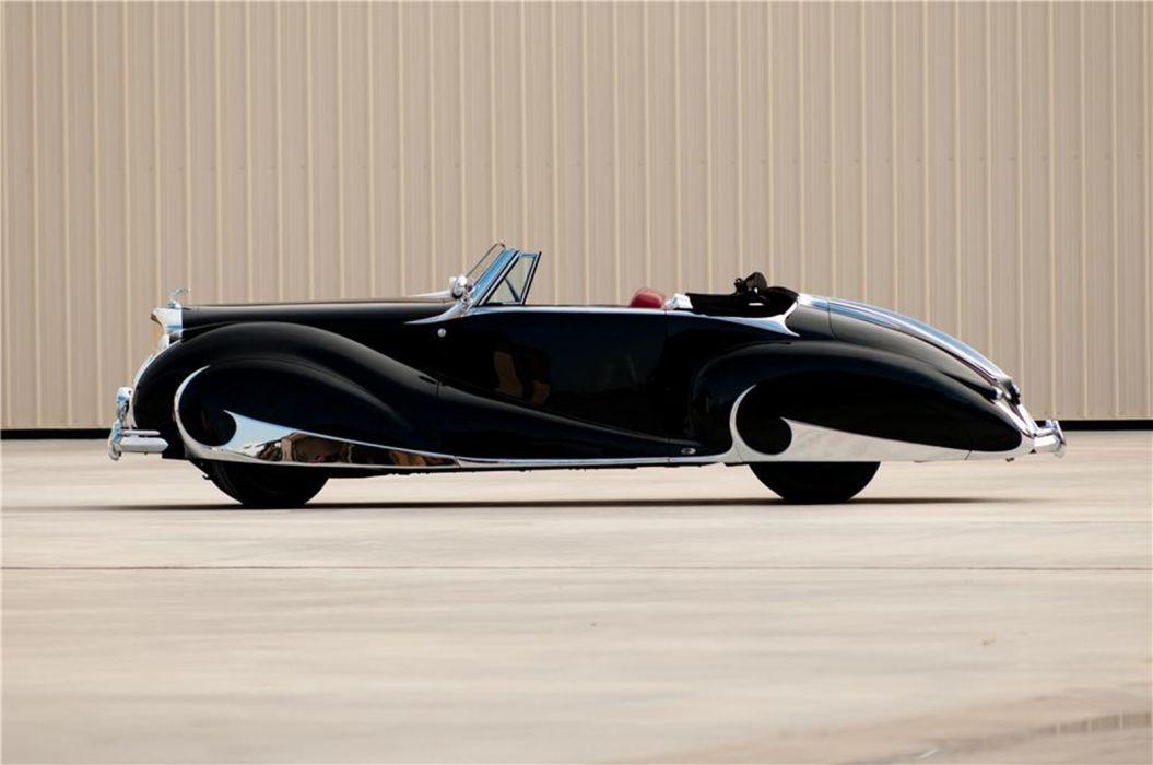 1947 Bentley MarkVIFranayCabriolet2 1600x1062 wallpaper