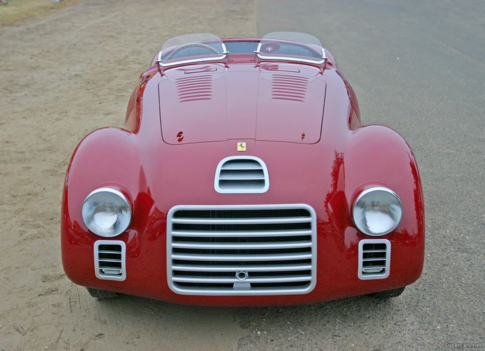 1947 Ferrari 125Sport1 1600x1158 wallpaper