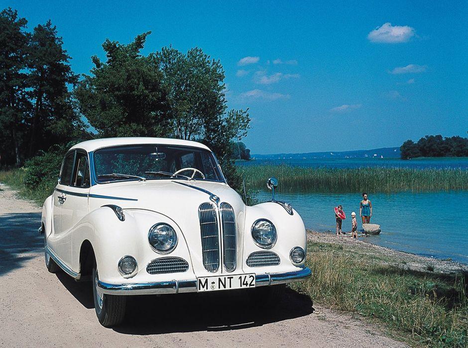 1955 BMW 502Barockengel1 1600x1191 wallpaper
