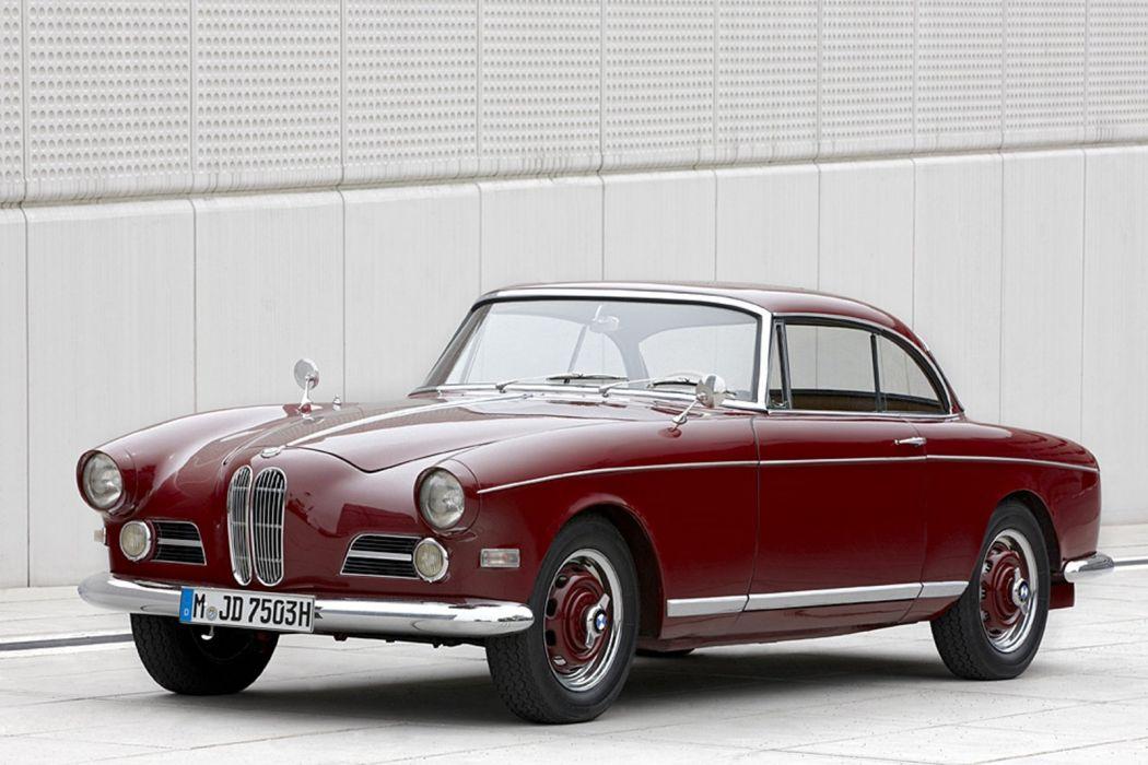 1955 BMW 503Coup1 1600x1067 wallpaper